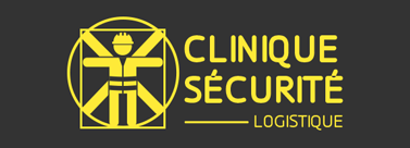 logo alternatif Clinique sécurité logistique