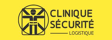 Logo Clinique Sécurité Logistique