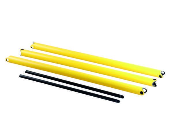 """Kit de tubes """"Delta"""""""