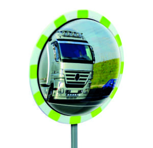 Miroir routier panoramique Ø60