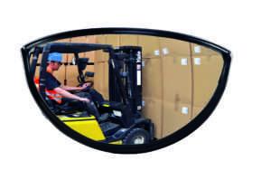 Miroir industriel Transpo 45